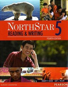 Northstar 5 - Reading & Writing With Myenglishlab