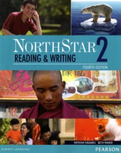 Northstar 2 - Reading & Writing With Myenglishlab