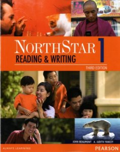 Northstar 1 - Reading & Writing With Myenglishlab