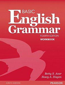 Basic English Grammar - Workbook With Answer Key