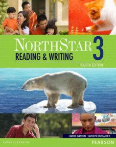 Northstar 3 - Reading & Writing With Myenglishlab