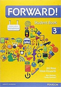 Forward! 3 - Student Book + Workbook + Multi-Rom + Myenglishlab + Free Access To Etext