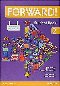 Forward! 2 - Student Book + Workbook + Multi-Rom + Myenglishlab + Free Access To Etext