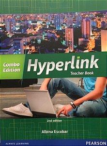 Hyperlink - Teacher Book - Combo Edition - All Levels