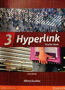 Hyperlink 3 - Teacher Book