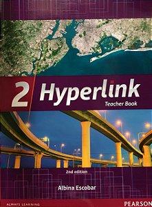 Hyperlink 2 - Teacher Book