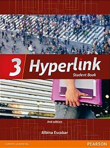 Hyperlink 3 - Student Book