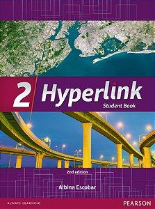 Hyperlink 2 - Student Book
