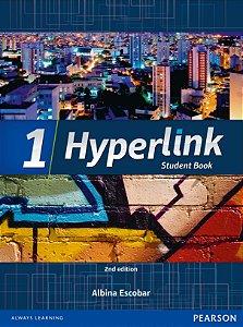 Hyperlink 1 - Student Book