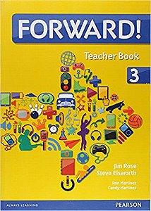 Forward! 3 - Teacher Book + Multi-Rom