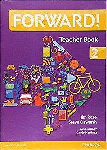 Forward! 2 - Teacher Book + Multi-Rom