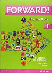 Forward! 1 - Teacher Book + Multi-Rom