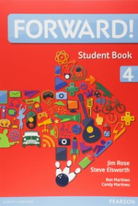 Forward! 4 - Student Book + Workbook + Multi-Rom