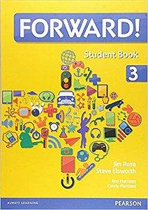 Forward! 3 - Student Book + Workbook + Multi-Rom