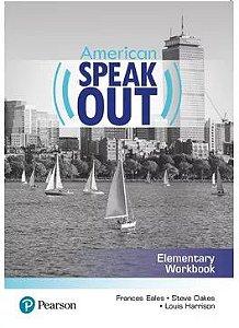 Speakout - American - Elementary - Workbook
