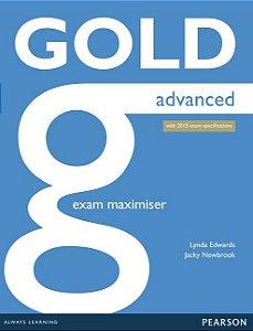 Gold - Advanced - Exam Maximiser Without Key