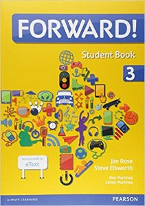 Forward! 3 - Student Book + Workbook + Multi-Rom + Etext