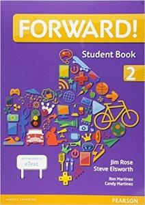 Forward! 2 - Student Book + Workbook + Multi-Rom + Etext
