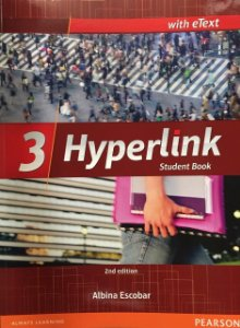 Hyperlink 3 - Student Book With Etext