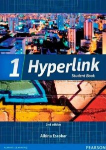 Hyperlink 1 - Student Book With Etext