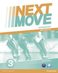 Next Move 3 - Workbook With Mp3 Cd Pack