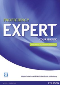 Expert - Proficiency - Coursebook With March 2013 Exam Specifications