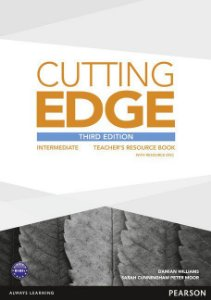 Cutting Edge - Intermediate - Teacher'S Resource Book With Resource Disc Pack