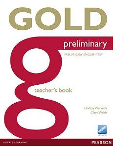 Gold - Preliminary - Teacher'S Book