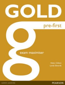 Gold - Pre-First - Exam Maximiser Without Key