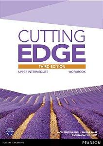 Cutting Edge - Upper Intermediate - Workbook Without Key