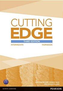 Cutting Edge - Intermediate - Workbook Without Key