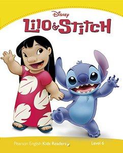 Lilo And Stitch - Level 6
