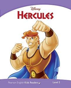 Hercules - Level 5