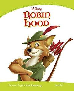 Robin Hood - Level 4