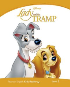 Lady And The Tramp - Level 3