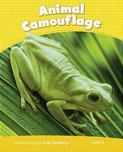 Animal Camouflage - Level 6