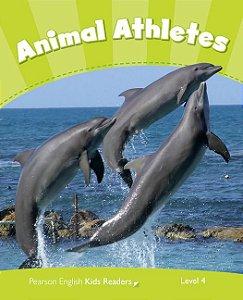 Animal Athletes - Level 4