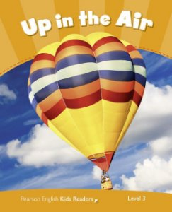 Up In The Air - Level 3
