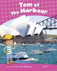 Tom At The Harbour - Level 2