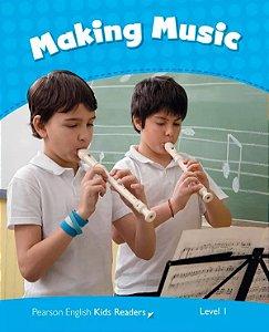 Making Music - Level 1