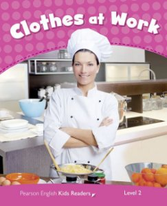 Clothes At Work - Level 2