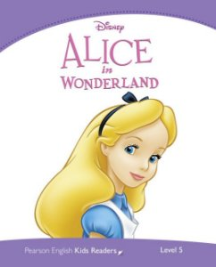 Alice In Wonderland - Level 5