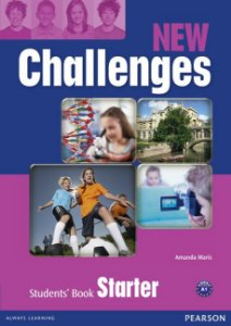 New Challenges - Students' Book - Starter