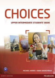 Choices - Upper Intermediate Students' Book