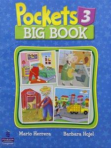 Pockets 3 - Big Book