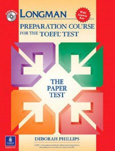 Longman Preparation Course For The Toefl Test - The Paper Test