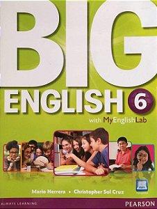 Big English 6 - Student Book With Myenglishlab