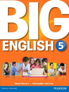 Big English 5 - Assessment Package With Audio