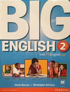Big English 2 - Student Book With Myenglishlab