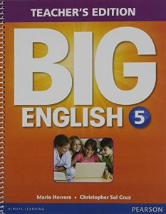 Big English 5 - Teacher'S Edition